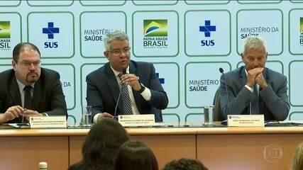 Casos suspeitos do novo coronavírus sobem 40% no Brasil