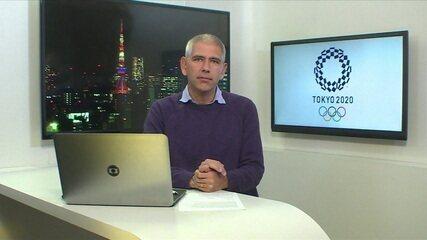 Correspondente Carlos Gil fala sobre efeitos do coronavírus na preparação para Tóquio 2020