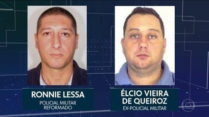 Acusados de matar Marielle Franco e Anderson Gomes vão a júri popular