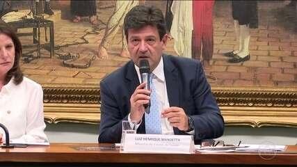 Governo anuncia medidas após decreto de pandemia de Covid-19