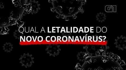 Coronavírus: qual a letalidade?