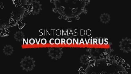 Coronavírus: quais os sintomas e quando devo procurar um médico?