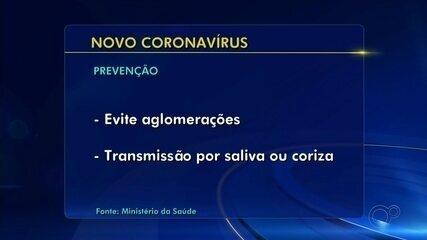 HB vai abrir ala especializada para tratar pacientes com suspeita do novo coronavírus