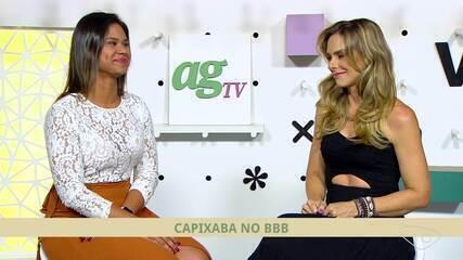 AGTV: Reveja o segundo bloco do programa, 14