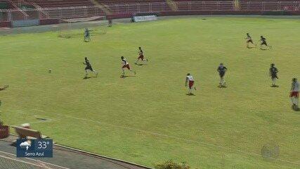 Batatais ganha do Paulista de Jundiaí pela Série A3 do Campeonato Paulista