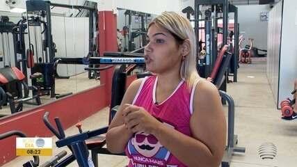 Assista à reportagem com Rafaela Maria Figueiredo dos Santos, exibida pelo Bom Dia Fronteira desta segunda-feira (16)