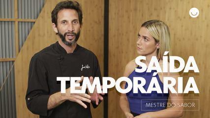 José Avillez explica saída do Mestre do Sabor