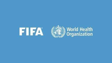 FIFA faz tutorial de prevenção contra o coronavírus