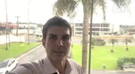 Governador do Pará anuncia suspensão das aulas na rede estadual de ensino