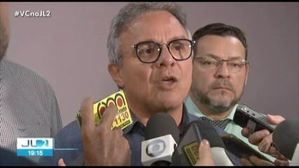Prefeito de Belém deve assinar decreto com medidas emergenciais de proteção ao coronavírus