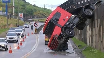 MP abre inquérito para apurar causas de acidentes em trecho da Raposo Tavares em Sorocaba