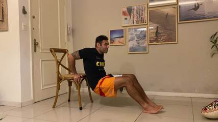 Exercícios para fazer em casa 8
