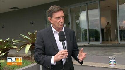 Prefeitura deve convidar grupo de risco sem sintomas do Covid-19 para ocupar hotéis do RJ