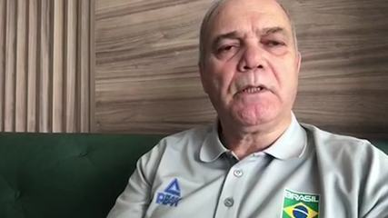 Presidente do COB, Paulo Wanderley defende adiamento das Olimpíadas de Tóquio 2020