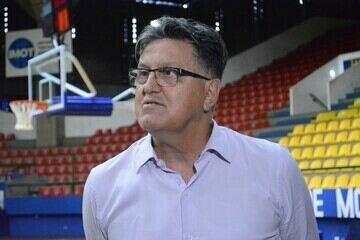 Nilo Guimarães confirma playoffs do NBB em jogo único