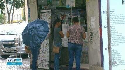 Comércio reabre mesmo com casos do novo coronavírus confirmados em Pouso Alegre (MG)