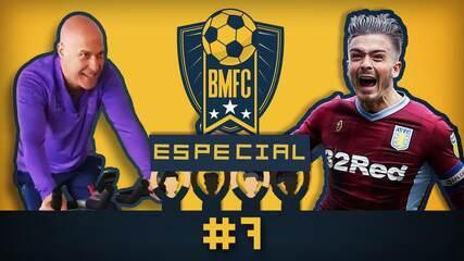 BMFC Especial #7: Jogadores furam quarentena pelo mundo, e Mourinho comanda treino on-line