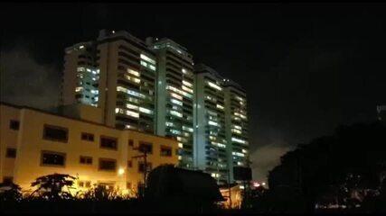 Moradores fazem panelaços contra Bolsonaro pelo 15º dia seguido em SP