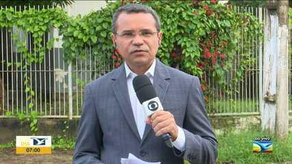 Padrasto suspeito de abusar enteada é preso no Maranhão