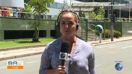 Terceira morte por coronavírus é registrada na Bahia, que já tem 246 casos confirmados