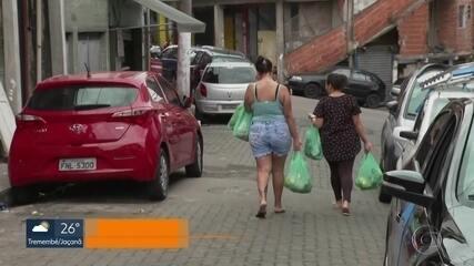 Pesquisa mostra que 99% das mães de favelas avaliam o impacto da pandemia como gigantesco
