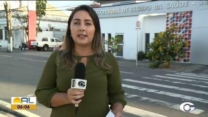 Aumenta para 28 número de casos de Covid-19 em Alagoas