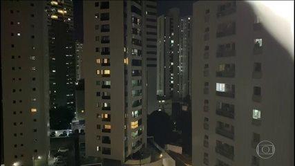 Todas as regiões do Brasil têm panelaços durante pronunciamento de Bolsonaro