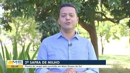 MP do Agro deve ampliar em crédito rural em R$ 5 bilhões