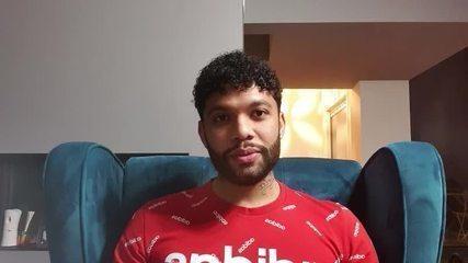 Otávio diz que técnico Guilherme Farias foi decisivo na sua formação