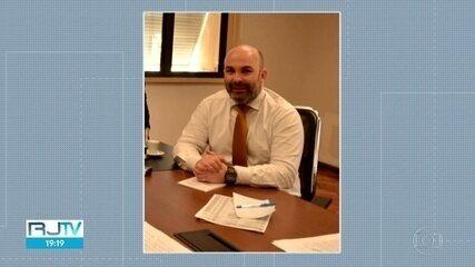 Subsecretário-executivo de saúde é afastado temporariamente