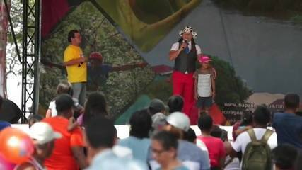 Na contramão da OMS, Nicarágua autoriza eventos sociais