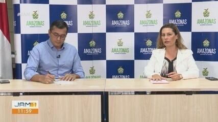 Ministério da Saúde envia para o Amazonas 20 respiradores