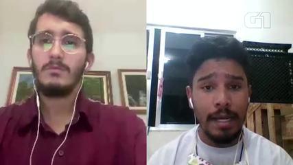 Moradores da Rocinha falam sobre aumento de 400% no número de diagnosticados com Covid-19