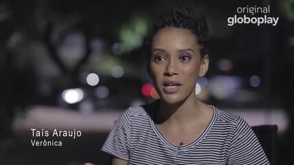 Atrizes de 'Aruanas' falam sobre ativismos ambiental
