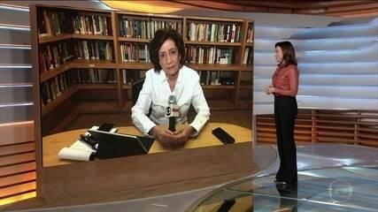Miriam Leitão: Governo apresenta proposta alternativa e deixa Estados brigarem entre si