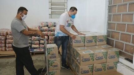 Empresas de Sorocaba fazem doações para ajudar contra impacto do coronavírus
