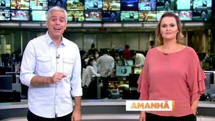Veja Os Destaques Do Globo Rural Deste Domingo 19 04 2020
