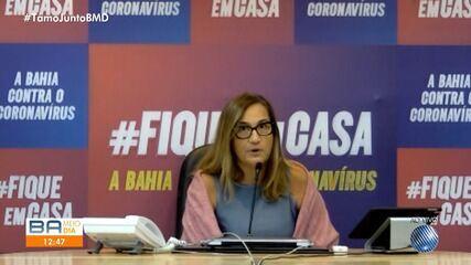 Confira: Subsecretária da Secretaria da Saúde do Estado alerta contra o novo coronavírus