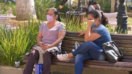 Moradores de Porto Feliz não respeitam o uso de máscaras e prefeitura adota outra medida
