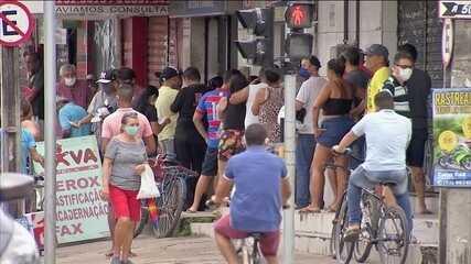 Periferia de Fortaleza, onde menos se cumpre isolamento, tem mais mortos, diz pesquisa