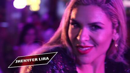 """""""No Baile"""" - Jhenyfer Lira - Sons do Pará"""