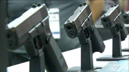 Procuradoria quer investigar ordem de Bolsonaro para revogar portarias sobre armas