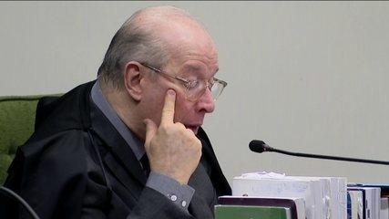 Celso de Mello autoriza inquérito para investigar acusações de Moro contra Bolsonaro