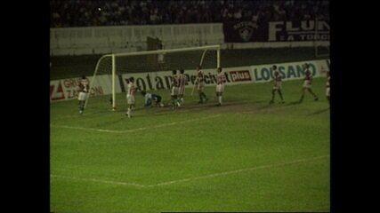 Em Moça Bonita, Fluminense vence o Bangu e se mantém líder no Campeonato Carioca