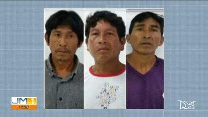 Justiça nega pedido de liberdade a índios no Maranhão
