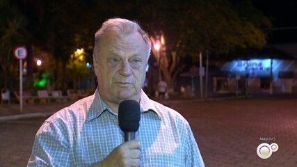 Câmara de Itápolis abre CPI e aprova afastamento de prefeito