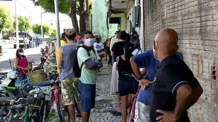 Governo do Ceará prorroga por mais 15 dias o decreto de distanciamento social