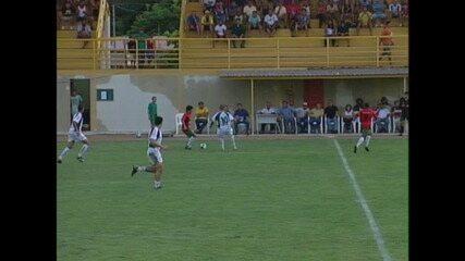 #TBT: relembre a primeira participação de Roraima na Série D, em 2009