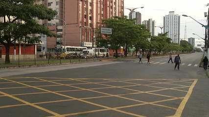 Pará começa lockdown nesta quinta-feira (7)