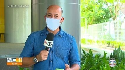 TJPE nega o pedido do Ministério Público para decretar 'lockdown' em Pernambuco